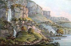 """Le Lac de Nantua""   #Auvergne-Rhône-Alpes  #Ain  #Lac_de_Nantua"