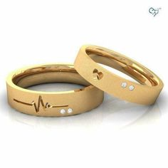 Anillos Para Novia Ring Earrings Designs Wedding Rings Matching Bands