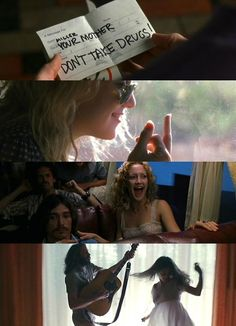 Favorite Movie - Almost Famous