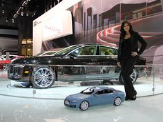 I was commissioned by Audi of America to create a 4 foot long papercraft replica of the 2012 Audi for their announcement of this vehicle and display at the 2011 New York Auto Show. Audi A7, Hilarious, Behance, Paper Crafts, Ps, Mini, Behavior, Paper Craft Work, Laughing So Hard