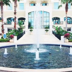 Omni Orlando Resort at ChampionsGate, a family friendly resort located near Walt Disney World.