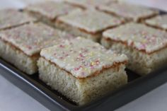 Krispie Treats, Rice Krispies, Desserts, Food, Tailgate Desserts, Deserts, Essen, Postres, Meals