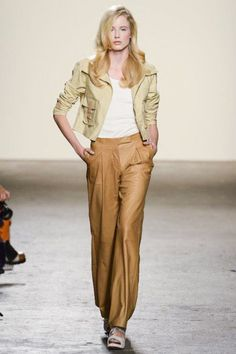 Billy Reid Spring 2013 Ready-to-Wear Collection