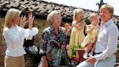 Ook Beatrix houdt van Italië | Il Giornale, Italiekrant over Italiaanse zaken en smaken