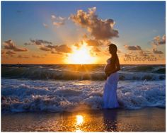 Sunrise beach maternity
