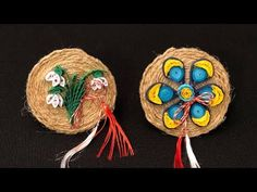 Quilling, Dream Catcher, Diy And Crafts, Projects To Try, Inspiration, Youtube, Art, Tatoo, Bedspreads