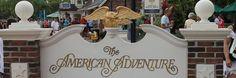 The American Adventure, el pabellón principal de la exhibición del mundo en Epcot - Secretos De La Florida - Información en Español sobre Di...