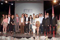 İMİB Tasarım Yarışması 2012 Kazananları