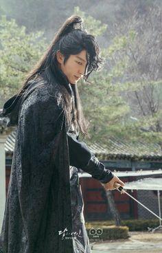 Moon Lovers Scarlet Heart Ryeo-Lee joon-go-KDramaid-Subtitle Lee Jun Ki, Lee Min Ho, Lee Joongi, Park Hae Jin, Park Seo Joon, Asian Actors, Korean Actors, Korean Dramas, Korean Guys