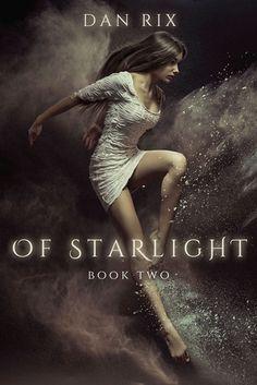 Of Starlight (Translucent, #2) 2015