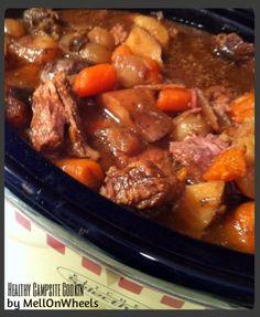 Pot Roast Stew Recipe St. Patrick's Day! Yvonne