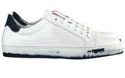 Witte Giorgio schoenen 98043 sneakers