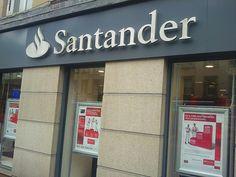 santander banking Santander bank by Karen - banking Santander Bank, Building Society, Banks Building, Photography, Shopping, Photograph, Fotografie, Photoshoot, Fotografia