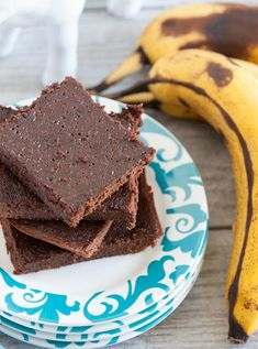 Brownie Desserts, Easy Desserts, Cake Factory, Flan, Blondies, Food And Drink, Voici, Nutrition, Healthy Recipes