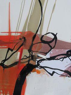 Lee Kaloidis : Paintings (Oil on Paper)