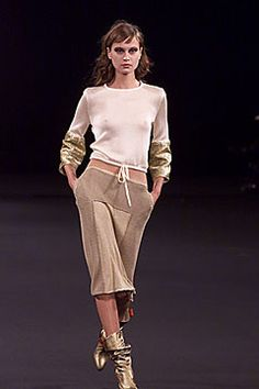 Alessandro Dell'Acqua Spring 2000 Ready-to-Wear - Collection - Gallery - Style.com