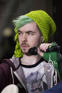 his so cute