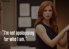 Suits Tv Show - Fushion News Hell Quotes, Boss Quotes, Life Quotes, Study Quotes, Suits Series, Suits Tv Shows, Suits Show, Tv Show Quotes, Movie Quotes