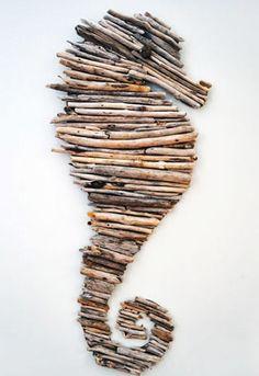 Эко-декор своими руками - Ярмарка Мастеров - ручная работа, handmade
