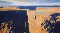 William (Bill) Sutton | Ocula Black - View Artist Profile & Artwork Landscape Art, Landscape Paintings, New Zealand Art, A Level Art, Artist Profile, Art Work, Art Ideas, Inspired, Inspiration
