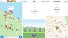 There is finally a way of finding rare Pokemon – without hanging around on the Pokemon GO app waiting for one to pop up.  A new app has been launched – called Poke Radar – that allows Pokemon GO players to add rare Pokemon sightings to a map so others can find them too.