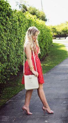Coisas de mulher Cristã: Looks modernos e  modestos
