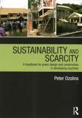 Sustainability and Scarcity Regular price$ 43.95 Add to Cart A Handbook for Green Design and Construction in Developing Countries   No details available for this product.