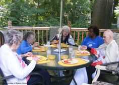 The Green House Project: Transforming Long-Term Care