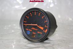 Honda MTX 80 Drehzahlmesser  #Cockpit #Drehzahlmesser #Instrumente #Revcounter #Tourenzähler