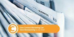 How Content Marketing Can Save #Newsjacking http://www.convinceandconvert.com/baer-facts/how-content-marketing-can-save-newsjacking?utm_content=bufferb7db0&utm_medium=social&utm_source=pinterest.com&utm_campaign=buffer #ContentMarketing