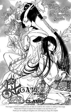 Gate 7 16: Iemitsu's Curse at MangaFox.me