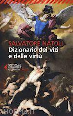 Prezzi e Sconti: #Dizionario dei vizi e delle virtu'  ad Euro 9.00 in #Filosofia testi e studi #Feltrinelli