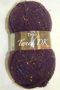 Tivoli Float (same color as this, but a mohair-style wool-acrylic blend)