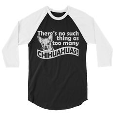 Animal Lover Gift Dogs - There's no such thing as too many Chihuahuas Long-Sleeve Shirt Our Newest product has been Added to the Store To buy NOW visit https://whatdevotion.com/shop/mens-clothing/longsleeves/animal-lover-gift-dogs-theres-no-such-thing-as-too-many-chihuahuas-long-sleeve-shirt/  ==> Tag friends who would love this one ;) Don't Forget to Like/Share to receive our promotions !!