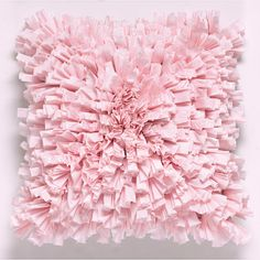 pink decorative pillow for the bedroom - Pink Decorative Pillows
