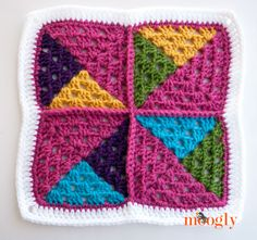 Subscribe to the Free Weekly Newsletter Time for lucky #7! If this is the first you've heard of the 2015 Moogly Afghan CAL, please CLICK HERE to read how it works! In summary, every 2 weeks I'll share a new free 12″ crochet block pattern, and we'll all make them together. All the patterns will [...]
