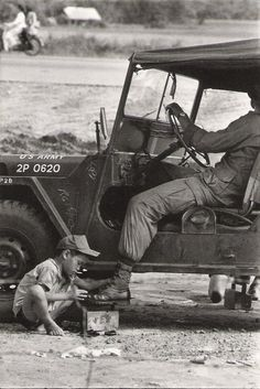 Vietnam - 1967