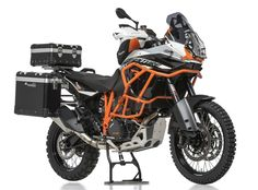 Bike Build – KTM 1190 Adventure R | Cheryl & Leslie's Motorcycle Adventures