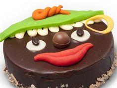 Zwarte Piet Kop