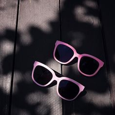 Bien a Bien Pinky Sunglasses (2C)