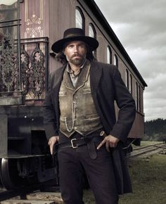 """""""Hell On Wheels"""" - Anson Mount portrays Cullen Bohannon, a former Confederate soldier trying to escape his haunted past. Tv Store, Store Online, Anson Mount, Hell On Wheels, Hot Hunks, Great Tv Shows, Actors & Actresses, Beautiful People, Rap"""
