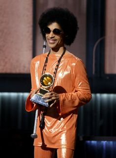 Last year'sGrammys ceremony was an extremely memorial-heavyaffair, with all-star homages to the late David Bowie, Eagles' Glenn Frey, Motorhead's Lemmy Kilmister, and B.B. King, plus a special appearance by the surviving members of Earth, Wind & Fire.  Considering all the shocking deaths that have