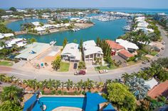 If you're looking for family friendly Darwin accommodation, lovely Cullen Bay is hard to beat. Darwin Australia, Visit Australia, Australia Travel, Best Beaches To Visit, Animals Information, New Zealand Travel, Trip Planning, Darwin Nt, Beautiful Places