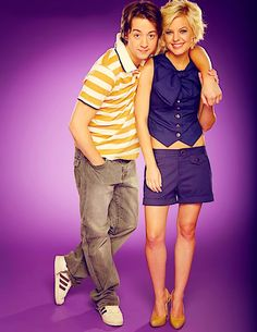 Spinelli and Maxie GH|Spixie