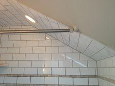 7 Best Bathroom Ideas Images Attic Apartment Attic Spaces Curtains