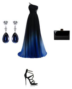 """""""Untitled #123"""" by aayushis on Polyvore featuring Giuseppe Zanotti and CARAT*"""