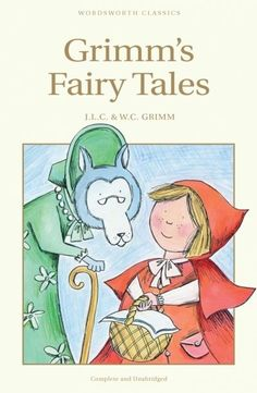Grimm's Fairy Tales by Jacob Grimm, Wilhelm Grimm Paperback Book Free UK Post Listing in the Fiction,Books, Comics & Magazines Category on eBid United Kingdom Wordsworth Classics, Brothers Grimm, Grimm Fairy Tales, Stories For Kids, Little Red, Paperback Books, Childrens Books, Comics, Red Riding Hood