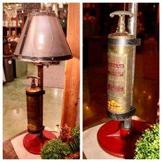 Custom Made Furniture, Furniture Making, Mason Jar Lamp, Custom Design, Table Lamp, Home Decor, Table Lamps, Decoration Home, Room Decor