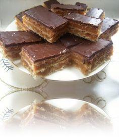 Sweet Food: Oblande