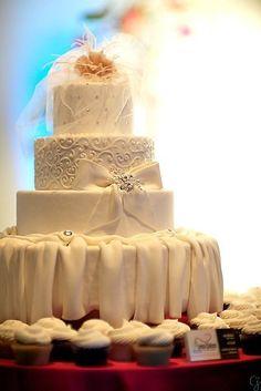 Anna Cakes | Wedding Cakes